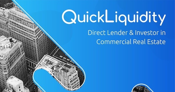 Second Mortgages for Commercial Real Estate | QuickLiquidity